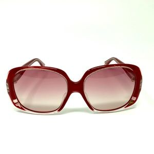 Fendi Rose Red Shades